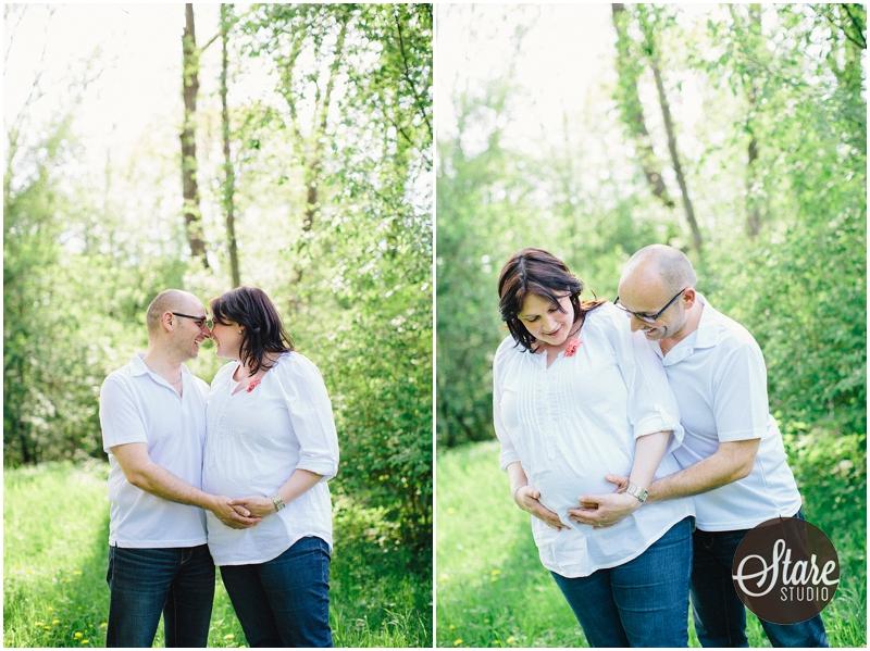 Schwangeren Bilder Outdoor