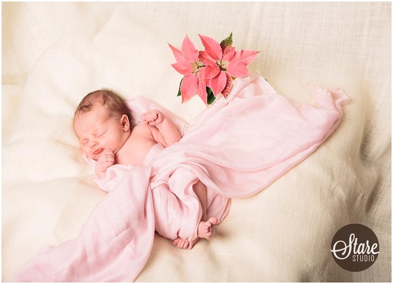 Neugeborenen Fotostudio