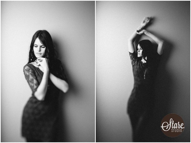 Ausdrucksstarke Portraitfotografie